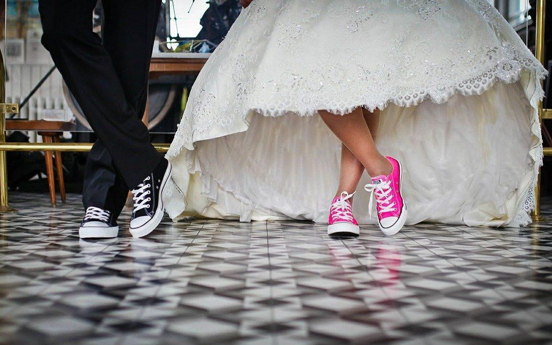 Miért érdemes elkezdeni időben az esküvői táncórákat?