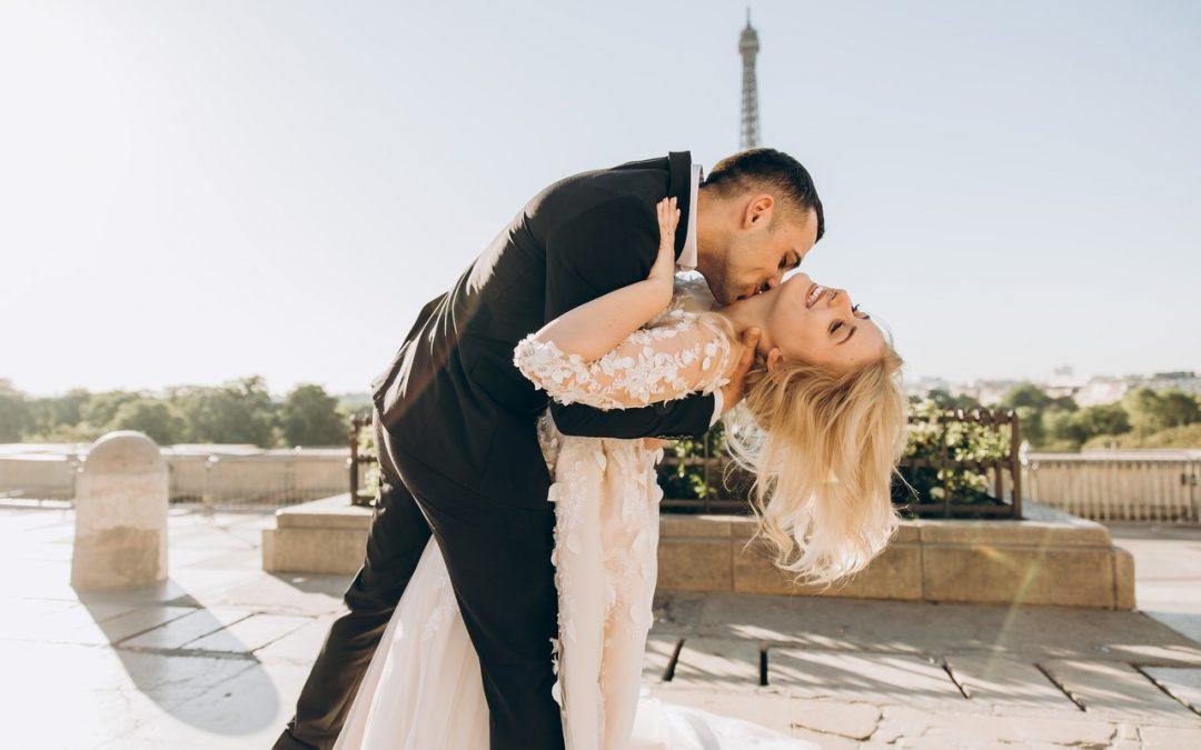 Így lesz tökéletes az esküvői nyitótáncotok