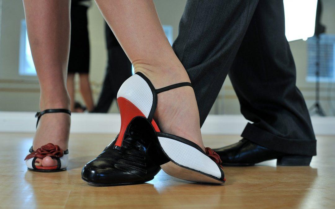 Hozd ki a legtöbbet a táncórákból