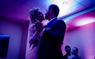 5 tippünk, hogyan legyen felejthetetlen az esküvői táncotok