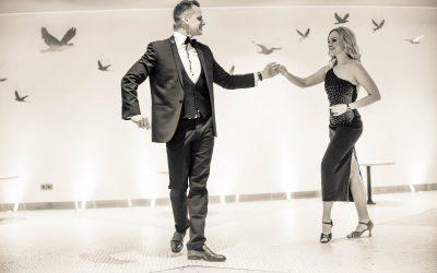 Hogyan készítenek fel a táncórák az esküvődre?