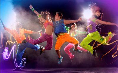 A Dance Cardio óráink májusban startolnak!