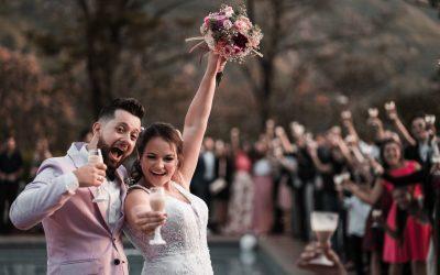 Táncoltasd meg a vendégeket az esküvőn!