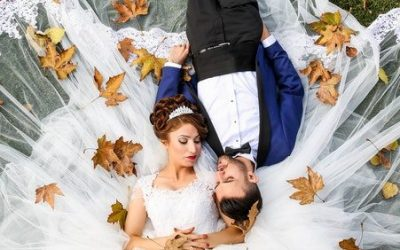 Itt a tavasz! Készen állsz az esküvői szezonra?